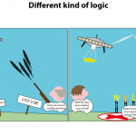 Nerd reflections #11 – Different kind of logic