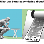 Nerd reflections #12 – Socrates